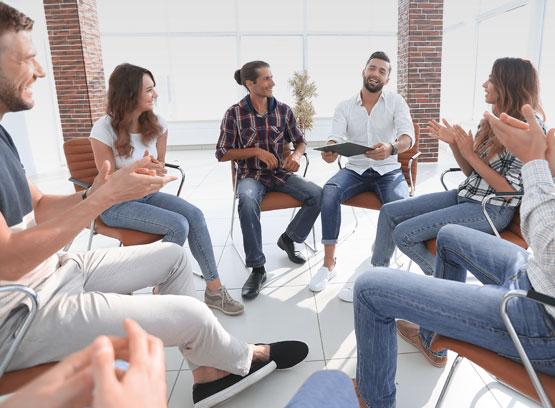Teambuilding et coaching d'équipe
